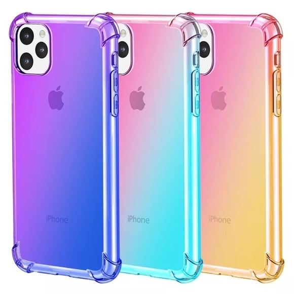 Iphone 11 Iphone 11 Pro Iphone 11max Gradient Case Boutique